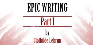Epic Writing: Part II - by Leighton Williams (Trailer Music