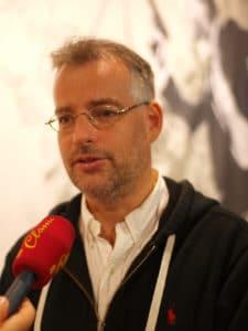 Johan Söderqvist