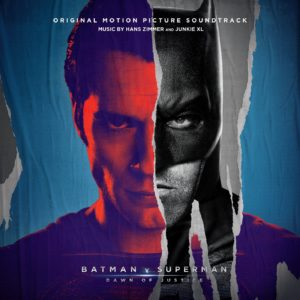 Batman v Superman Soundtrack Snippet Preview