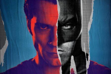 Batman v Superman Soundtrack Snippet Preview
