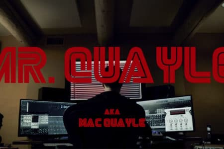Mr. Robot Composer Mac Quayle's hacks into your subconscious in brilliant Emmy video