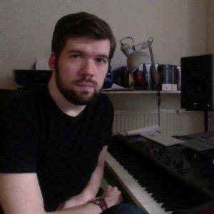 composer and arranger Bart Delissen
