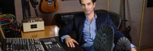 Don't be precious - Jeff Russo on starting out as a Screen Music Composer