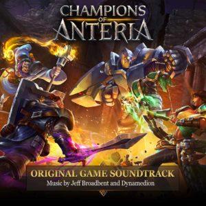 Champions of anteria_jeff braodbent