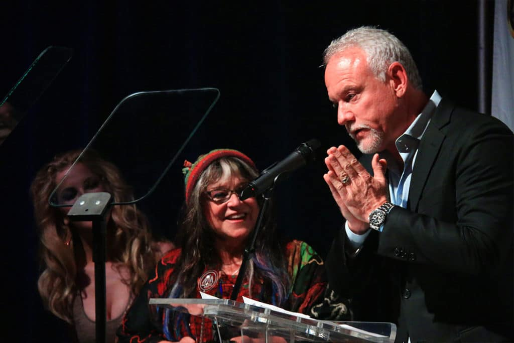 "John Debney won in the category ""Original Score - Sci-Fi/Fantasy Film"" with his score for 'The Jungle Book'"