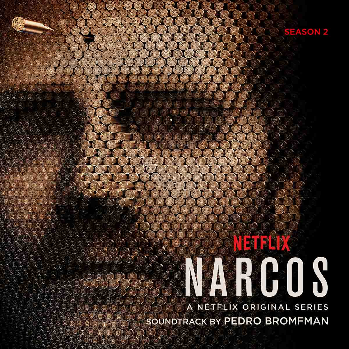 Image result for narcos poster