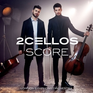 2Cellos_album
