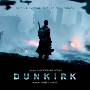 The Dunkirk soundtrack is available now on vinyl.