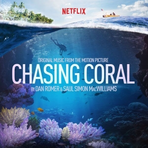CHASING CORAL – ORIGINAL MOTION PICTURE SOUNDTRACK is out now.