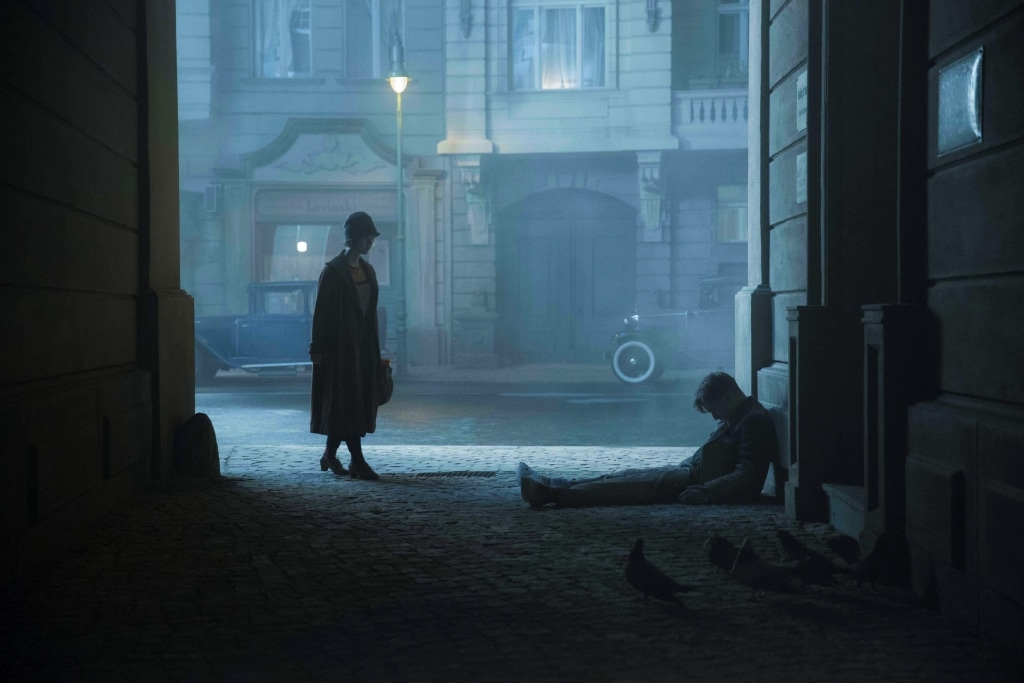 © Babylon Berlin (Sky)
