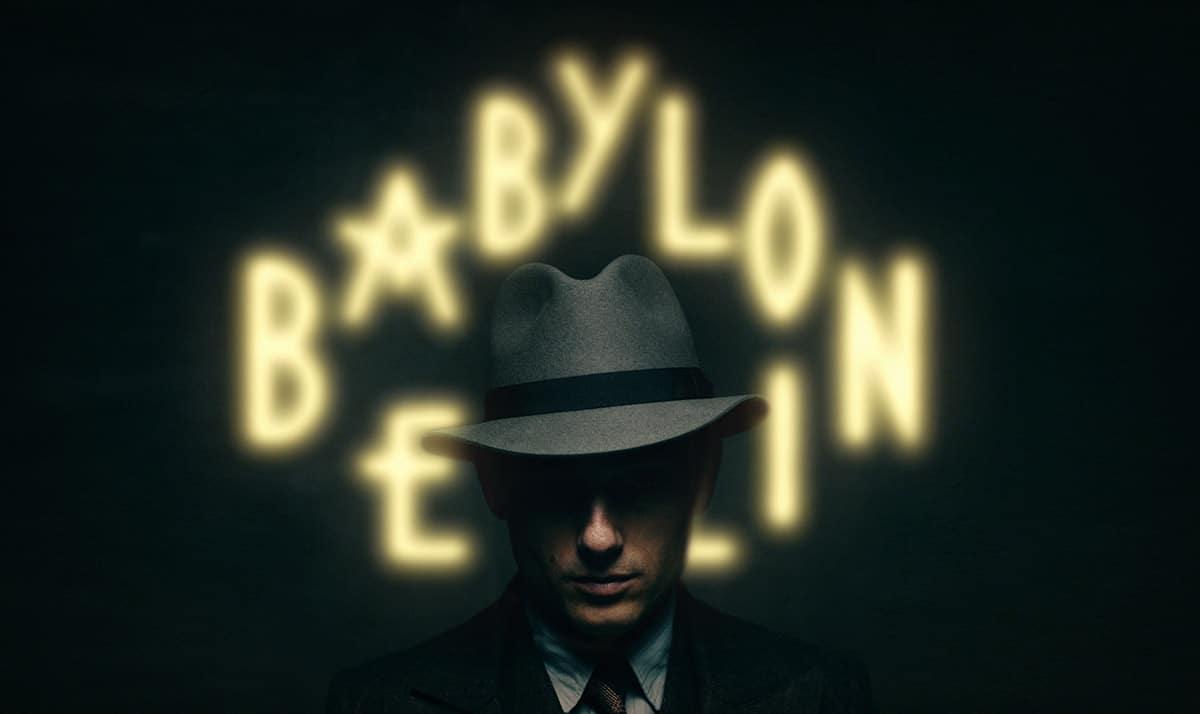 babylon berlin musik