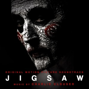 Lakeshore Records will release the JIGSAW - Original Motion Picture Soundtrack digitally on October 27, 2017.