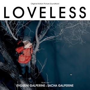 Varèse Sarabande will release the LOVELESS – Original Motion Picture Soundtrack on November 10, 2017.