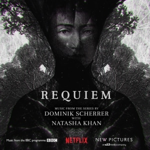 The Requiem OST album (16 tracks) with original score by Dominik Scherrer and Natasha Khan will be released on 9 February via Dubois Records.