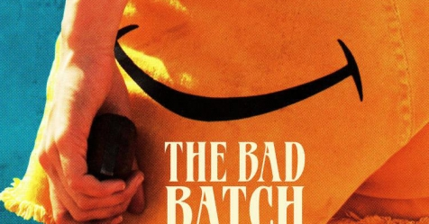 The Bad Batch soundtrack feat. Darkside, White Lies, Ace of Base released