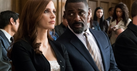 Behind the music in the trailer for Molly's Game