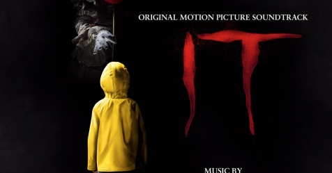 It by Benjamin Wallfisch (Soundtrack Review)