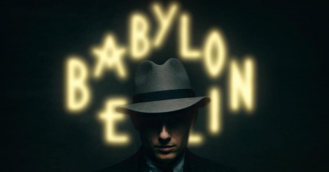 Watch Johnny Klimek speak about the music in Babylon Berlin